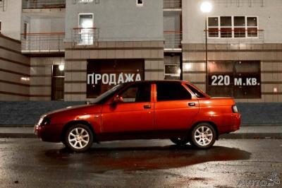 Продам подержанный автомобиль ВАЗ 21102 в Петрозаводске - Барахла.Нет в Петрозаводске